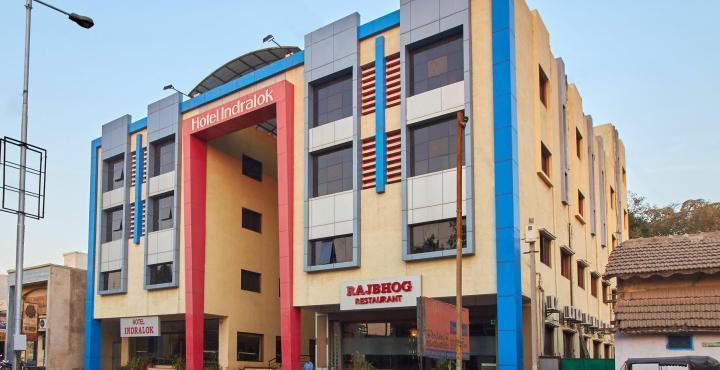hotel indralok junagarh reviews photos prices check in check out rh ixigo com
