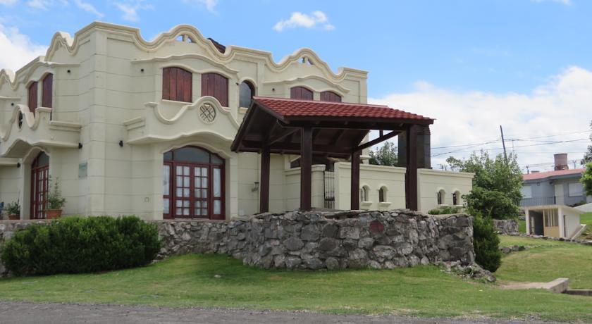 Hotel Santa Catalina Rio Cuarto Reviews, Photos, Prices. Check-in ...