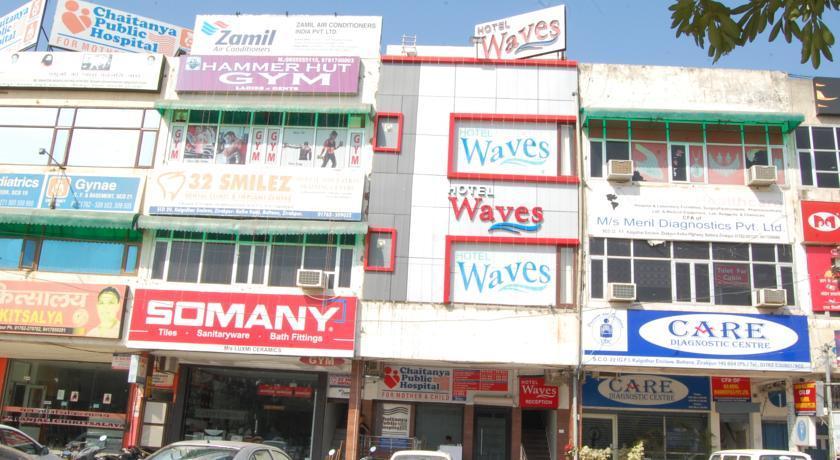 El Waves In Zirakpur