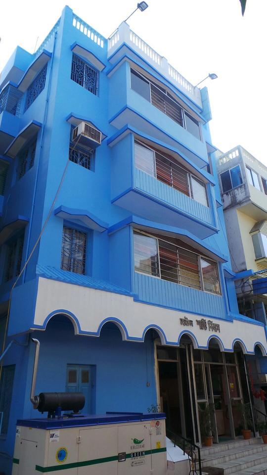 Hotel Shantiniwas In Digha