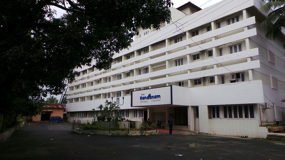 Ktdc Nandanam In Guruvayoor
