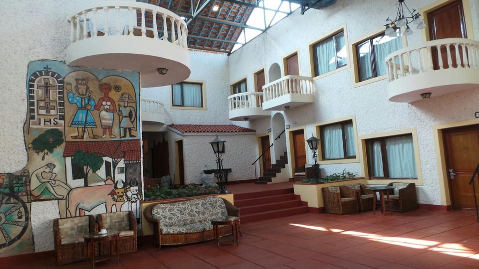 Majorda Beach Resort In Goa