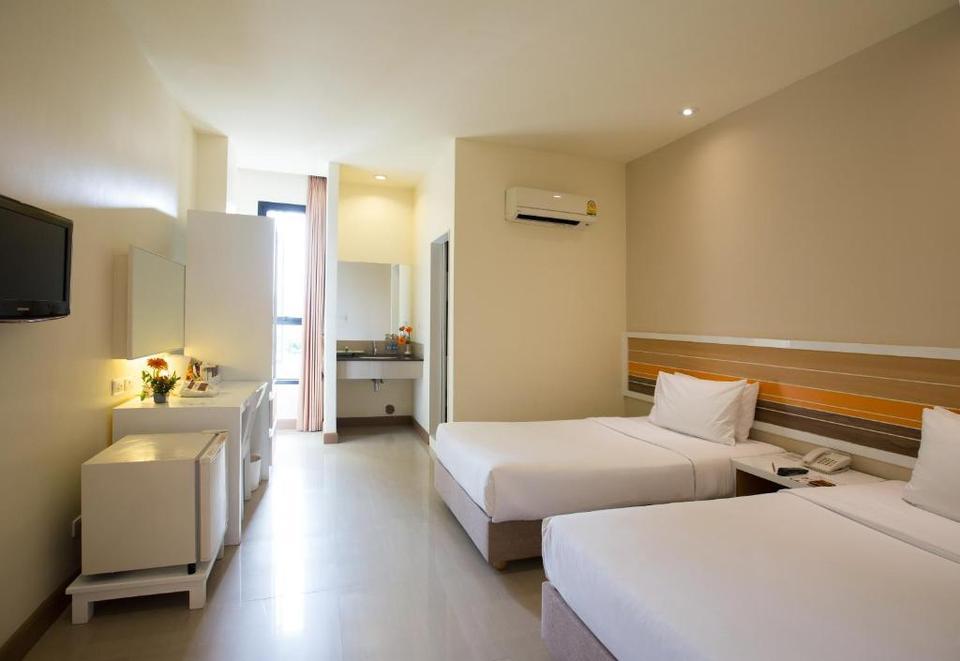 Imm Hotel Thaphae Chiang Mai Reviews