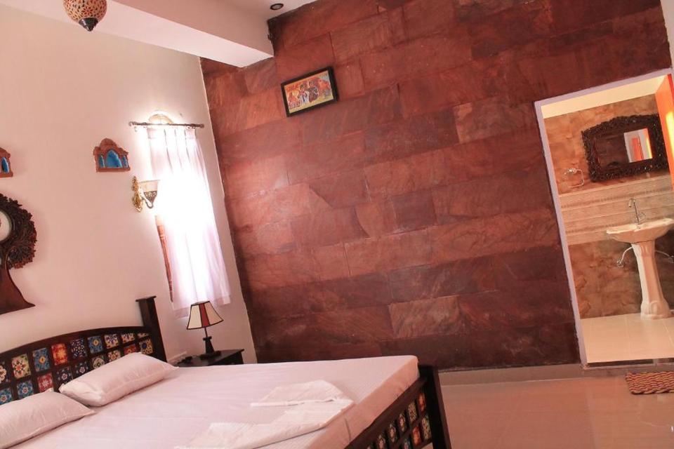 Karma Heritage Guest House Hotel Jodhpur Reviews Photos