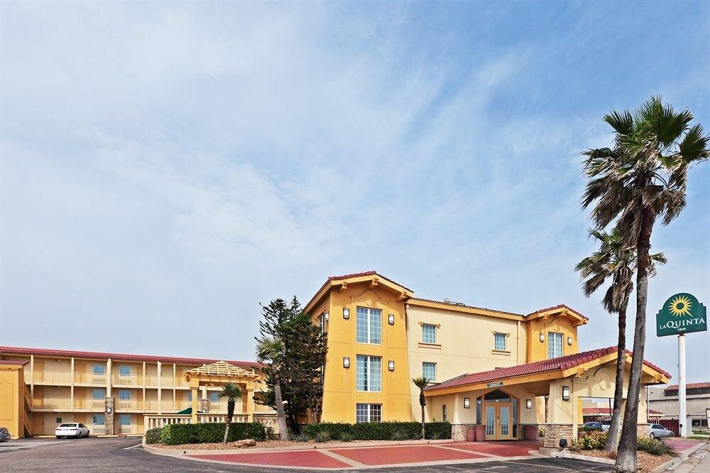 La Quinta Inn Galveston East Beach In