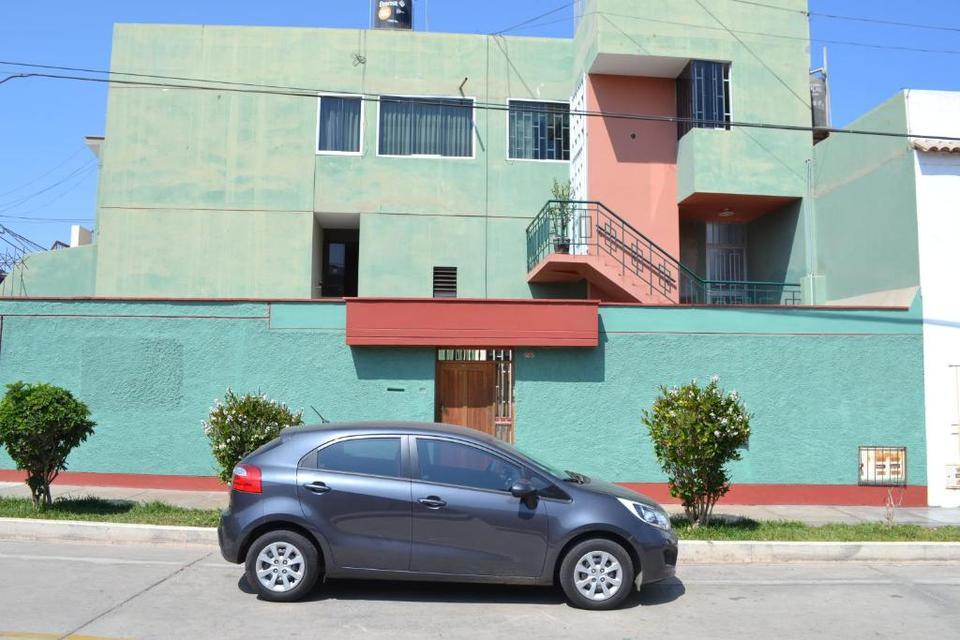 Las Terrazas De Maranga Hotel Lima Reviews Photos Prices