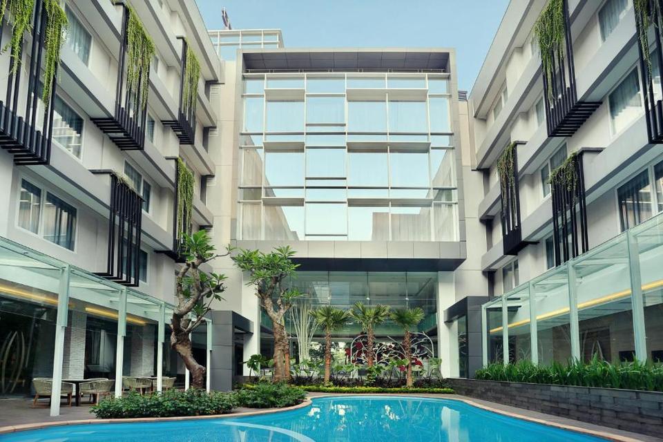 Mercure Sabang Hotel Jakarta Reviews Photos Prices Check In Check Out Timing Of Mercure Sabang Hotel More Ixigo