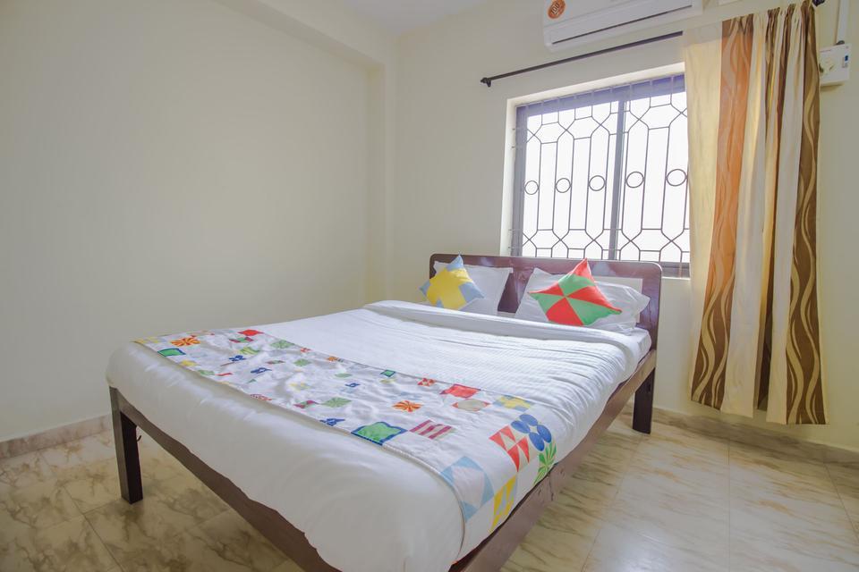 Oyo 13751 Home 2bhk Near Calangute Hotel Goa Reviews Photos Prices