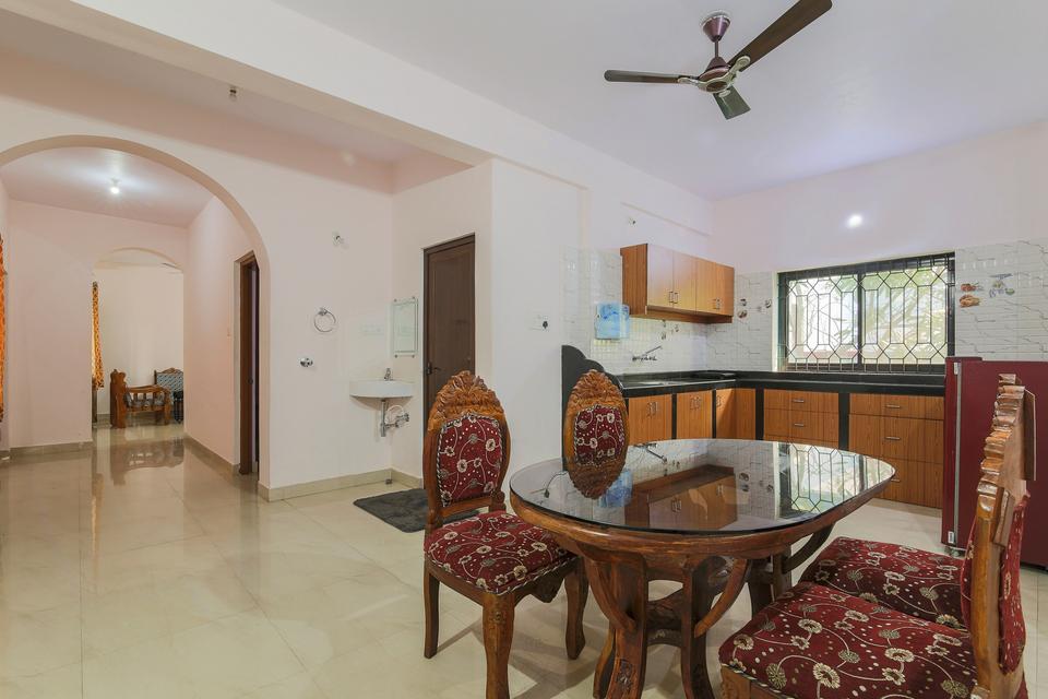 Oyo 9174 Home 3bhk Kfc Calangute Hotel Goa Reviews Photos Prices