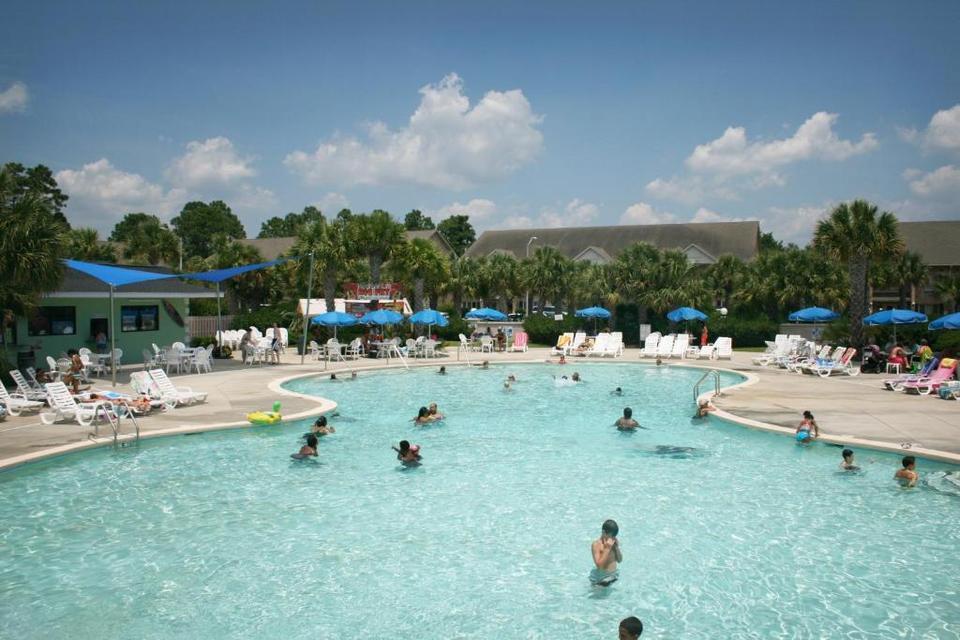 Plantation Resort Hotel Myrtle Beach