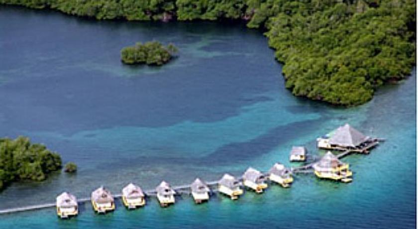 Punta Caracol Acqua Lodge In Bocas Del Toro
