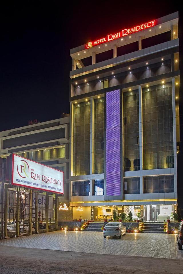 ravi residency hotel morbi reviews photos prices check in check rh ixigo com