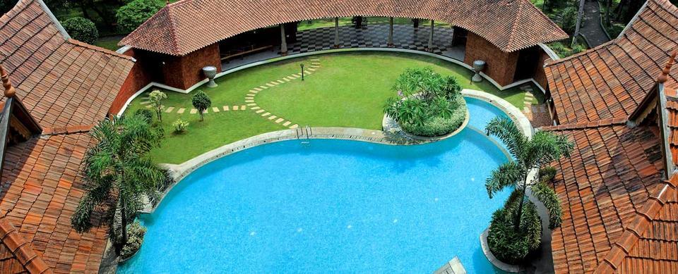 Krishnendu Ayurveda Wellness Centre Hotel Alappuzha Reviews