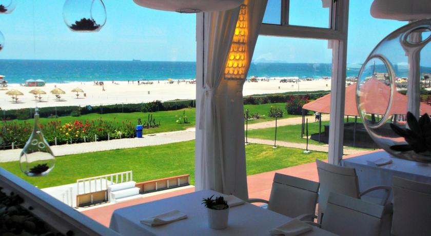 Rosarito Beach Condo Hotel In