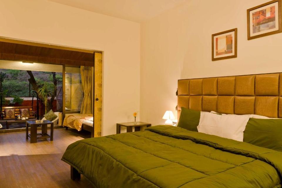 Saj Hotel Mahabaleshwar Reviews, Photos, Prices  Check-in
