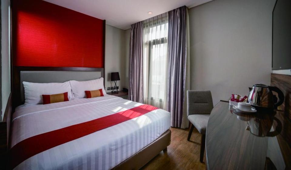 Sotis Hotel Jakarta Reviews Photos Prices Check In Check Out Timing Of Sotis Hotel More Ixigo