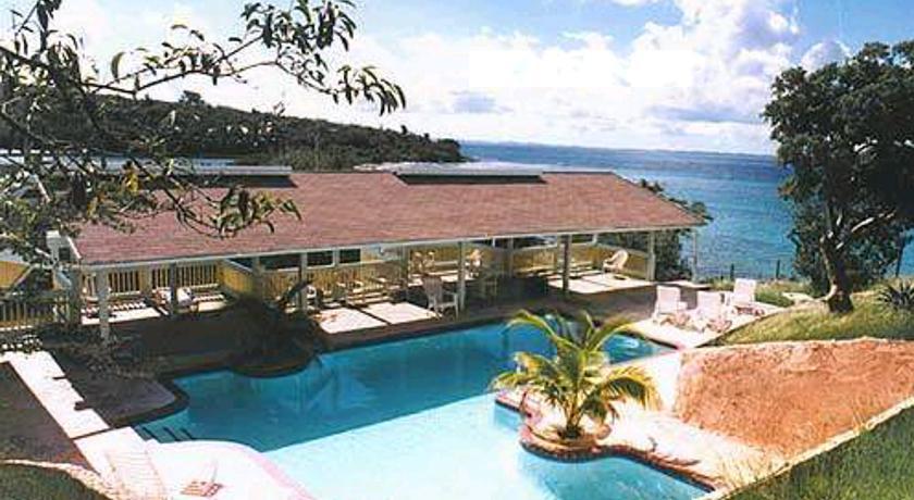 Tamarindo Estates Beach Apartments In Culebra