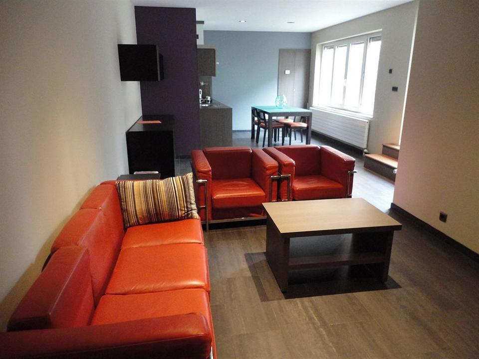 Wellness Apart Hotel Brussels In