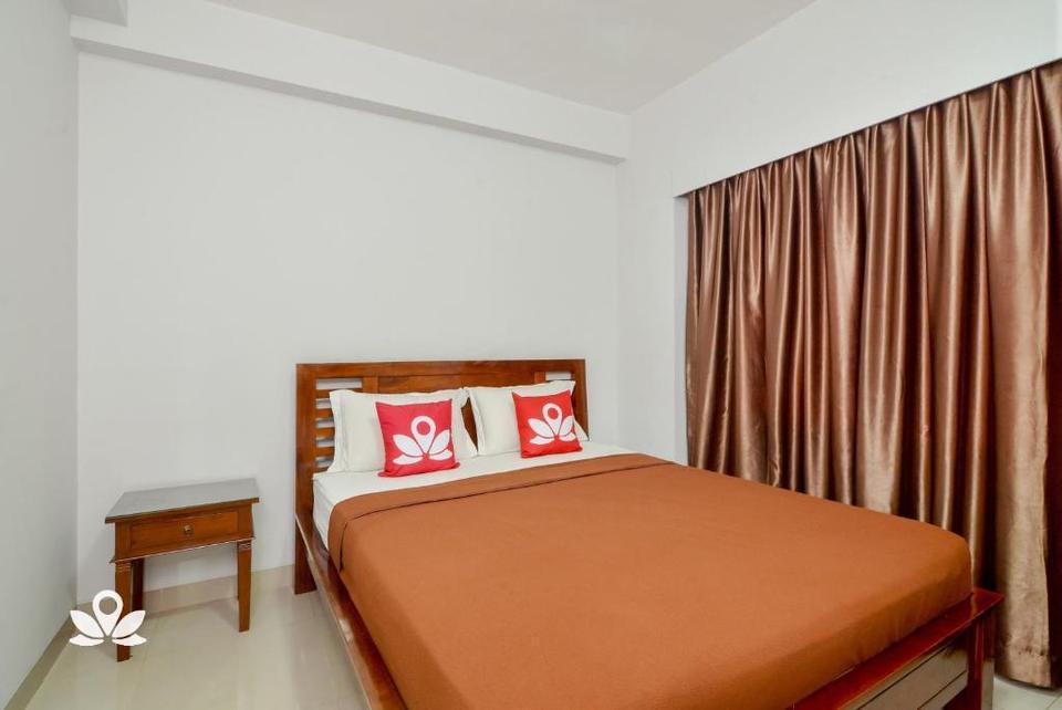 Zen Rooms Basic Near Cilandak Town Square Hotel Jakarta Reviews Photos Prices Check In Check Out Timing Of Zen Rooms Basic Near Cilandak Town Square Hotel More Ixigo