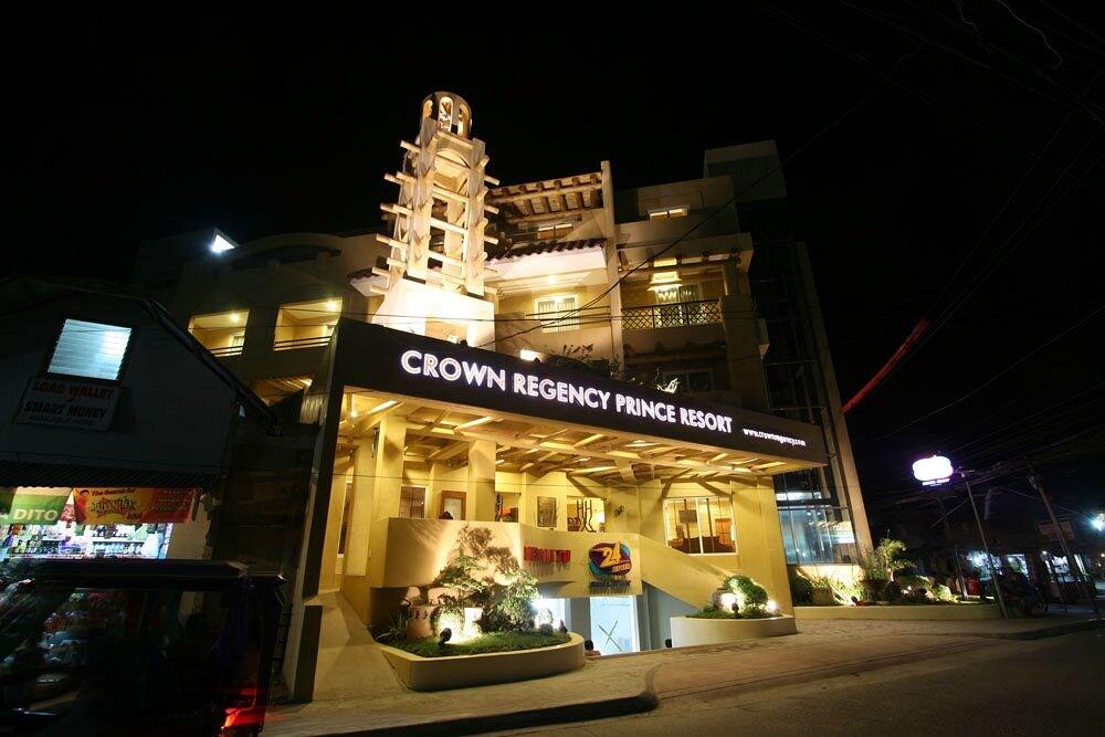 Image result for Crown Regency Prince Resort philippine