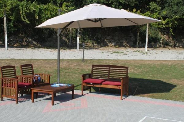 Quinta Do Sol Hotel Borba De Godim Portugal Tariff Reviews