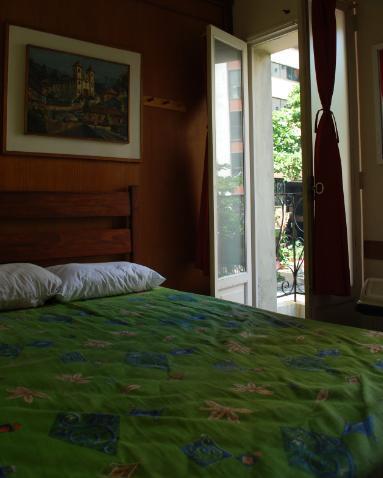 Terrasse hostel ipanema rio de janeiro, brazil photos   see ...