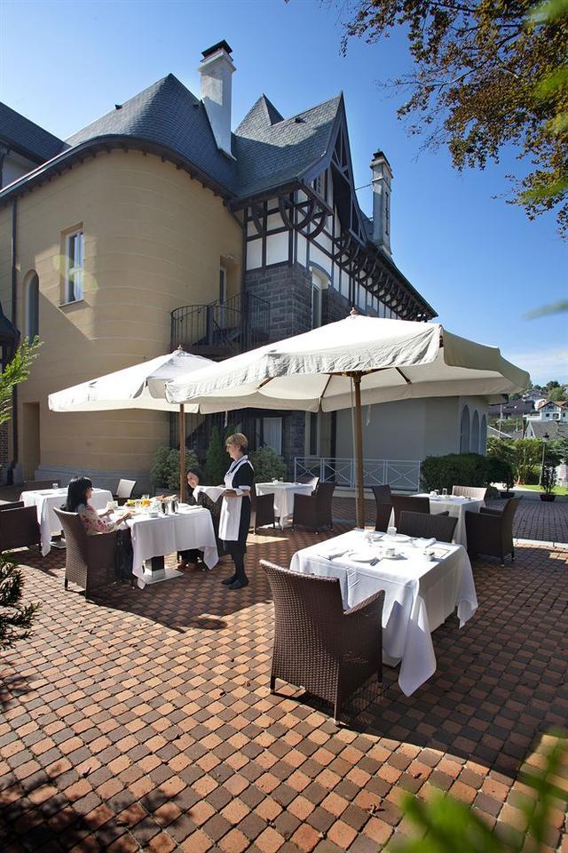 Villa Soro Hotel San Sebastian Tariff Reviews Photos Check In Ixigo