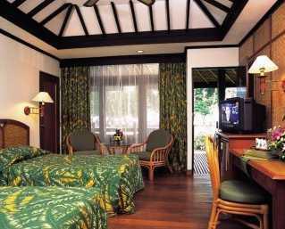 Senggigi Beach Hotel In Lombok