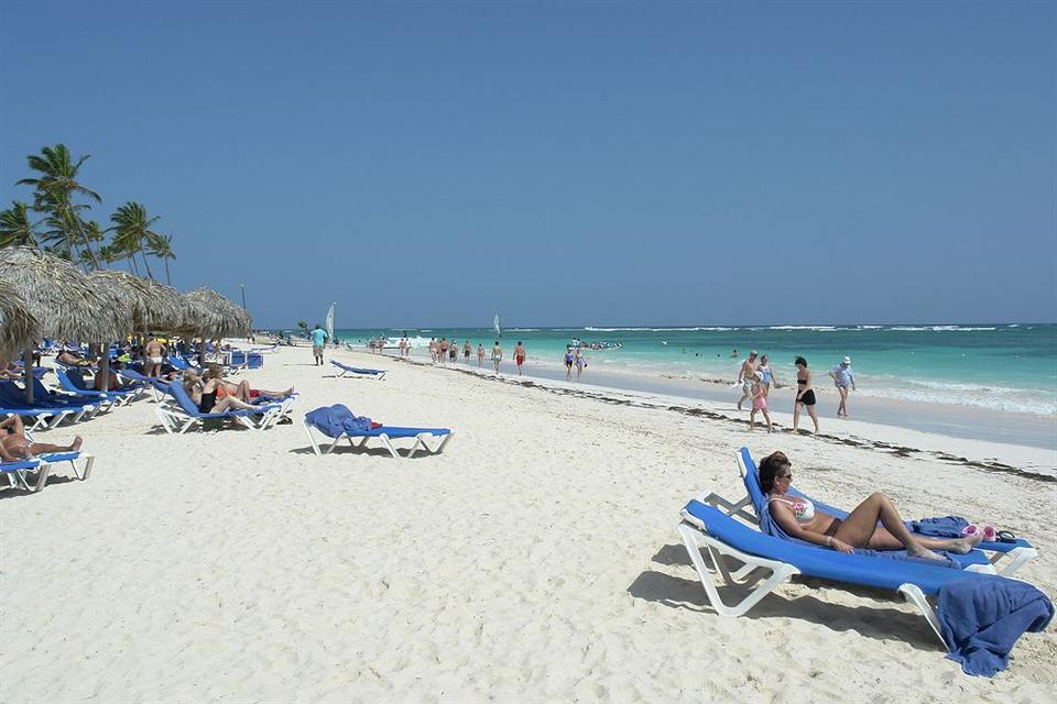 Vik Hotel Arena Blanca All Inclusive In Punta Cana