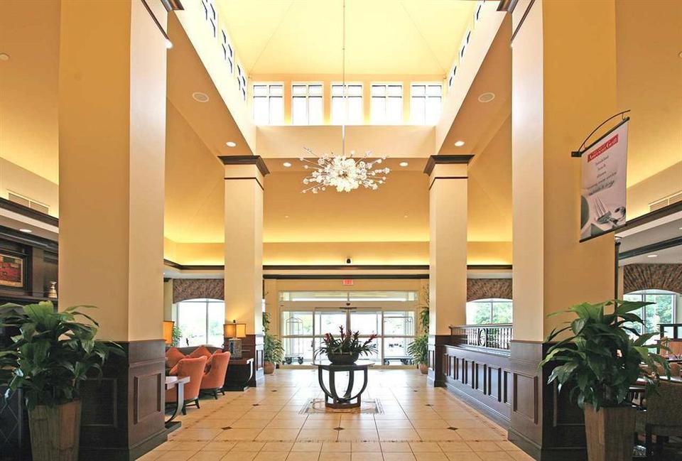 Hilton Garden Inn Cincinnati Blue Ash In Cincinnati