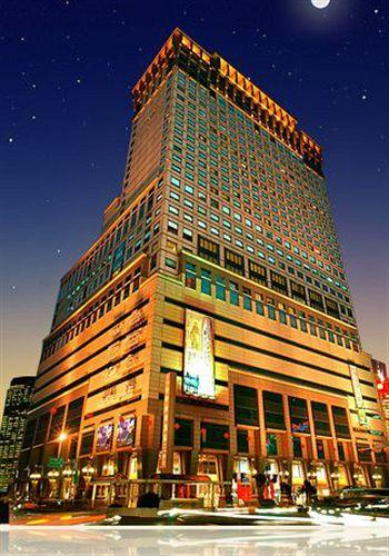 The Splendor Hotel Taichung In Ho Ts O Chuang