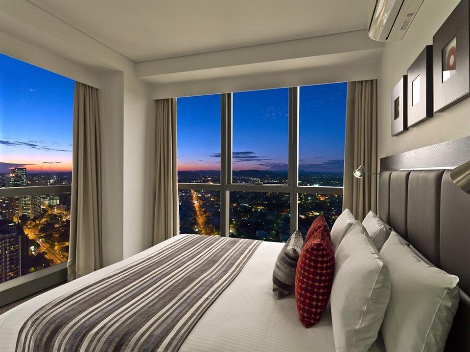 Meriton Serviced Apartments   Adelaide Street, Brisbane In Brisbane
