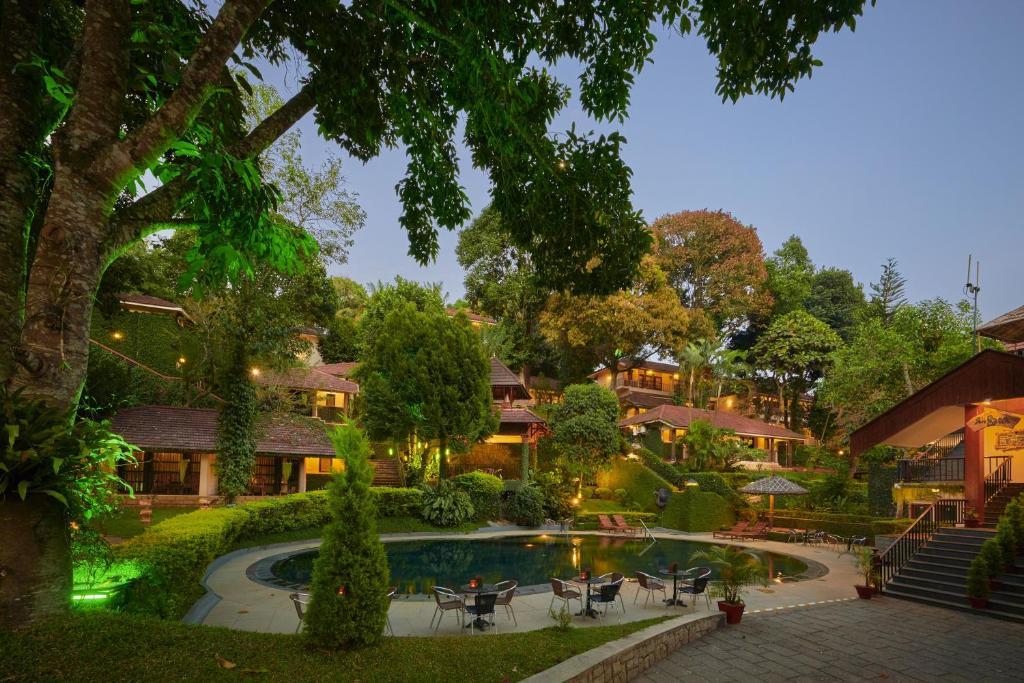 Muthoot Cardamom County Hotel Thekkady Tariff Reviews Photos Check In Ixigo