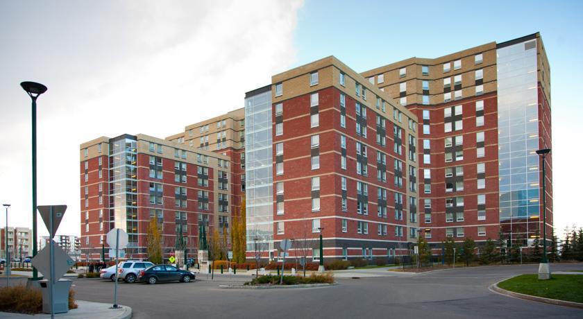 Macewan Residence Macewan University Hotel Edmonton - Tariff ...