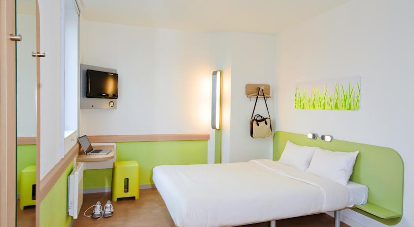 Ibis Budget Roissy Cdg Paris Nord 2 Ex Etap Hotel En France Tariff Reviews Photos Check In Ixigo