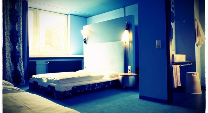 Hamburg Hotel Superbude | Die schönsten Einrichtungsideen