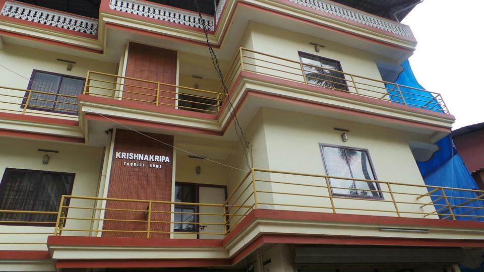 Krishnakripa Tourist Home Hotel Guruvayoor Tariff Reviews Photos Check In Ixigo