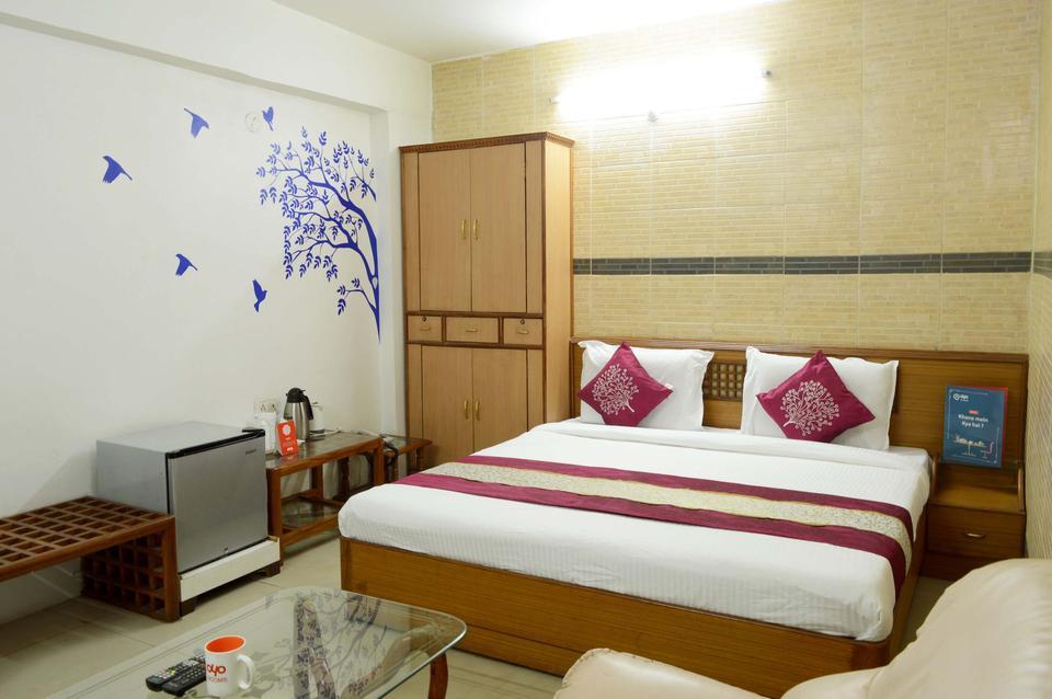Oyo Rooms 041 Near Habibganj Station Hotel Bhopal Tariff Reviews Photos Check In Ixigo