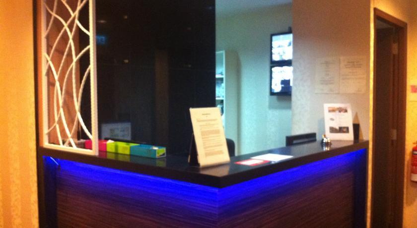 High Quality 85 Beach Garden Hotel In Singapore