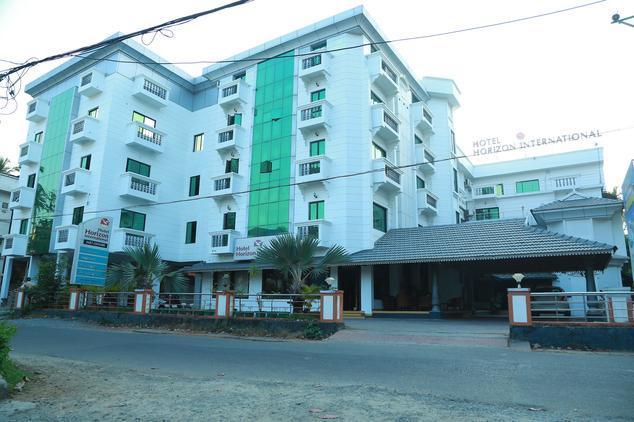 Horizon International Hotel Guruvayoor Tariff Reviews Photos Check In Ixigo