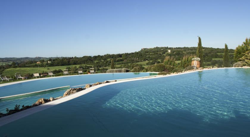 Bagno Santo Hotel Saturnia - Tariff, Reviews, Photos, Check In | Pay ...