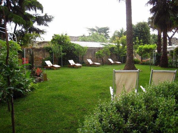 Il giardino segreto livingcorriere