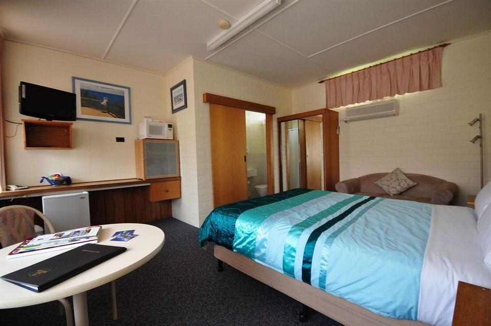 Best Western Melaleuca Motel Apartments In Robe