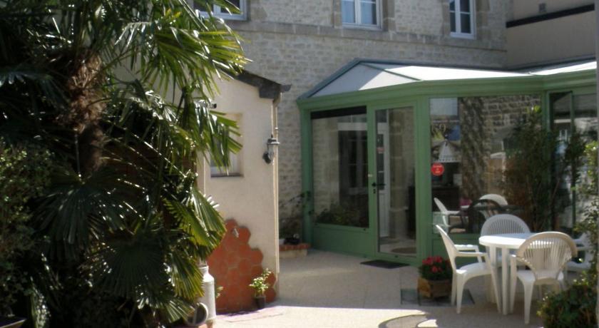 Superbe Chambres Du0027hôtes De Saint Méen In Sainte Mere Eglise Nice Look