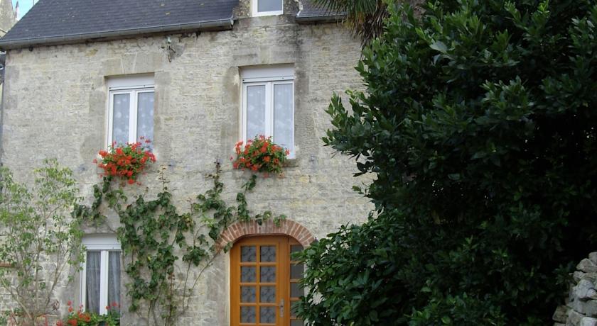 Chambres Du0027hôtes De Saint Méen In Sainte Mere Eglise