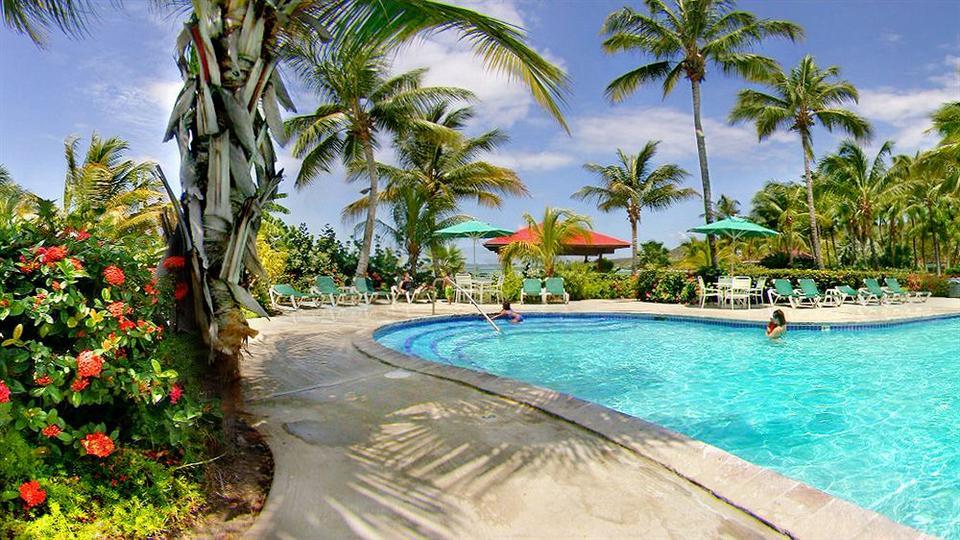 Copamarina Beach Resort In Guanica
