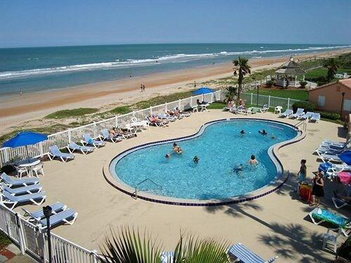 C Sands Inn Seaside Cottages Hotel Ormond Beach Tariff