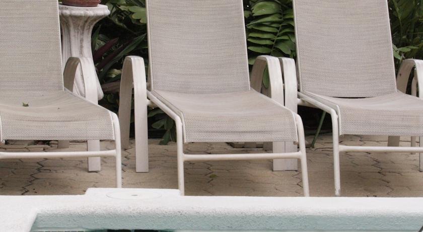 Duval Gardens In Key West