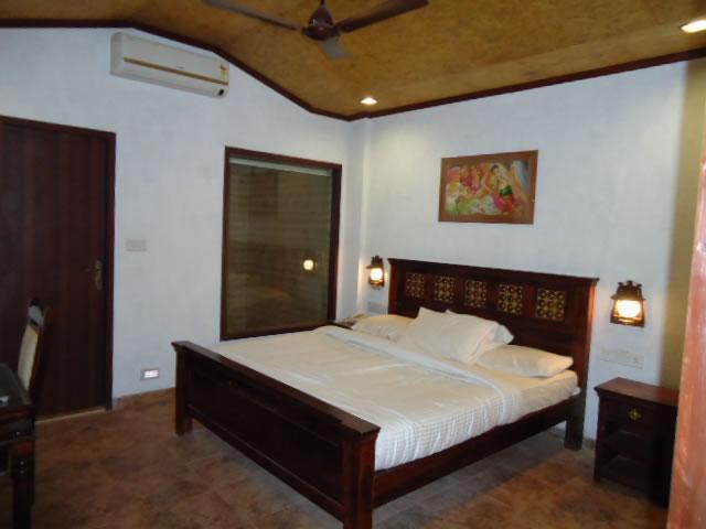 Adamo The Village Hotel Matheran Tariff Reviews Photos Check In Ixigo