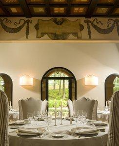 Fonteverde Natural Spa Resort Hotel San Casciano Dei Bagni - Tariff ...